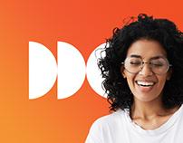 Demokrat dental clinic | Identity System