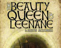 The Beauty Queen of Leenane - Logo Design