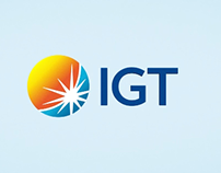 IGT // Sustainability Report GTECH 2014
