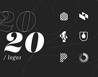 20/20 logos