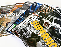 QxQ | Off-Road Magazine