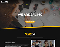 One Page Salimo
