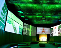 Heineken Experience: Heineken