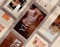 Ylvest Presentation Templates