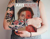 Art Pulse Magazine