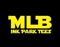 New Ink Park Tees