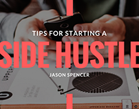 Tips for Starting a Side Hustle