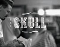 Skull Barber Shop