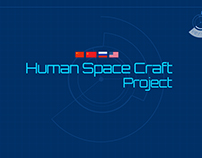 Human Spacecraft Project