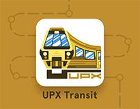 UPX Icon Design & Graphics