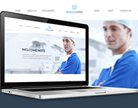 DentalVille Website