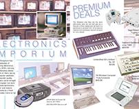 Electronics Emporium Magazine - 1995