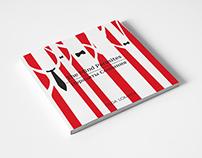 Look book for Olga Lomaka by Playdesign