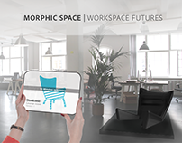Morphic Space - creating the work space of the future