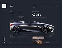 Transport company. Website