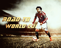 Road to World Cup