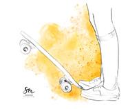Lifestyle Serie: Skaten