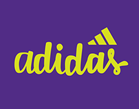 Adidas Kids Project