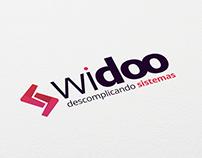 Widoo - Branding