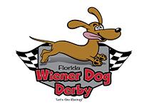 Florida Wiener Dog Derby