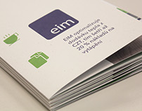 EIM control | brochure