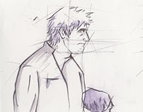 SKETCHES   |   STORYBOARDS