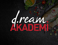 D.ream Akademi / Poster Design