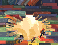 NPR Book Concierge 2018