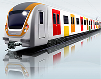 Bombardier - Train Configurator
