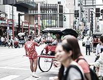 """Tokyo Walks: Asakusa """"Sanja Matsuri"""" Festival 2014"""