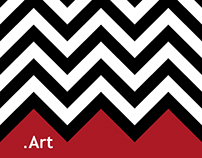ART of TWIN PEAKS