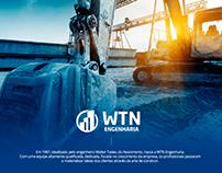 WTN Engenharia - Campinas, SP