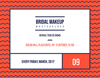 Bridal Makeup | Free Download Design Templates