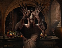 Pan's Labyrinth~