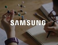 Samsung - Hace lo imposible