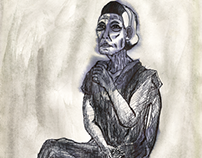 Matilde's Portrait