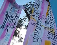 Splore Festival Installation 2018