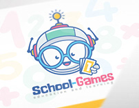 First Concept for School Games