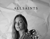 AllSaints Sustainable Product