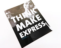 Think+Make+Express