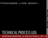 2015.10_UI Análisis Técnica_Technical Process Log
