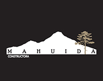 Web Constructora Mahuida