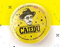 CAZEDU - Cerveja Vadia