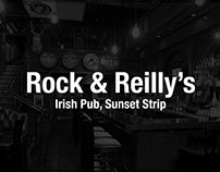 Rock & Reilly's Brand Identity Development