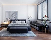Q BED ROOM