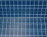 Cochin International Airport floating solar power plant