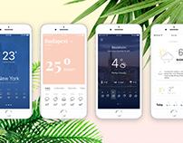 003. Week - Weather App