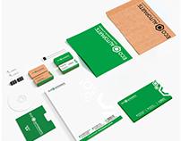 Branding Ecoautoparts®