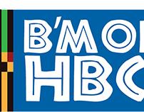 Be'more HBCU Logo