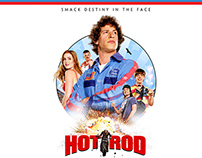 HOTROD Audio Trailer